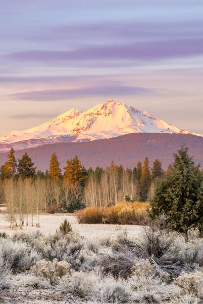 Make a difference in Central Oregon while you shop. Photo: Kathy Lowery.