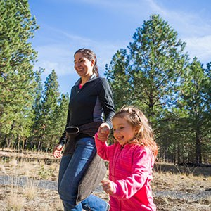 Planned giving allows you to chart the future of Central Oregon. Photo: Gary Miller.