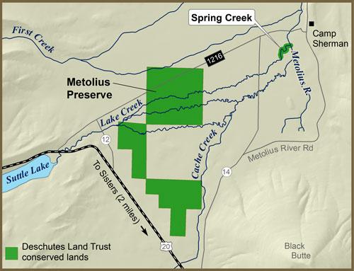 Spring Creek 500