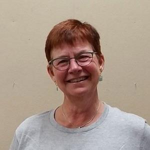 Ann Richardson. Photo provided.