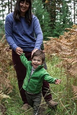 Support the Land Trust through your IRA! Photo: Caitlin Eddolls.