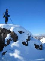 Get outside this winter. Photo: John Schubert.
