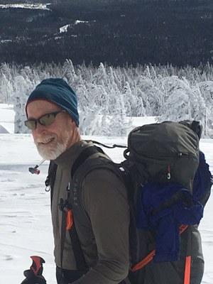 Executive Director Brad Chalfant. Photo: Provided.