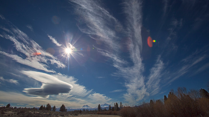 your guide to the clouds deschutes land trust