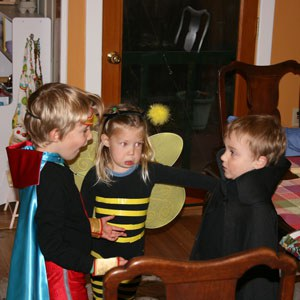 What to do with Halloween the Pandemic Version? Photo: Sarah Mowry.