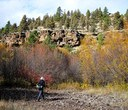 Top Autumn Hikes on Whychus Creek