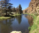 Crooked River Overview