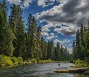 The Cultural History of the Metolius