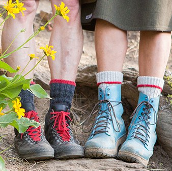 Ways to Get Outdoors that are Not Hiking