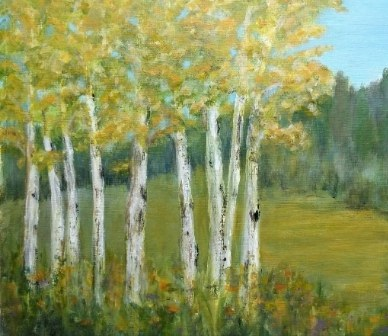 Painting Our Preserves