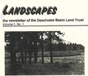 Throwback to 1995: Celebrating 25 years of land conservation!