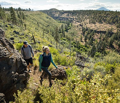 Places to Hike for Get Outdoors Day