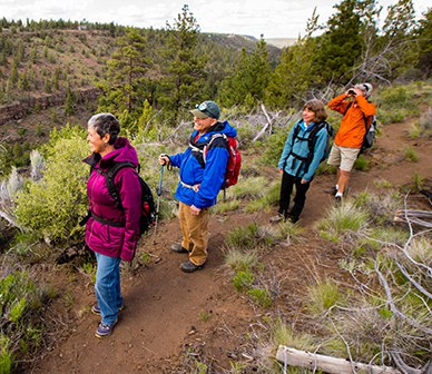 7 Tips for Hiking Safely During Hunting Season
