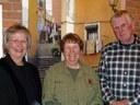 Deschutes Land Trust Names Volunteers of the Year