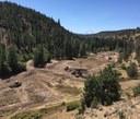Whychus Creek restoration: Week one in photos