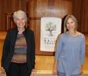 Land Trust recognizes Outstanding Volunteers