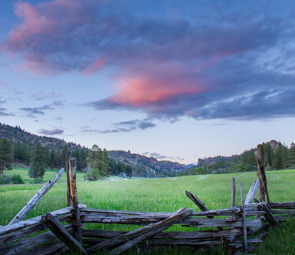 Demaris Ranch to participate in Crooked River Open Pastures
