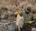 Returning Salmon and Steelhead Fish Update