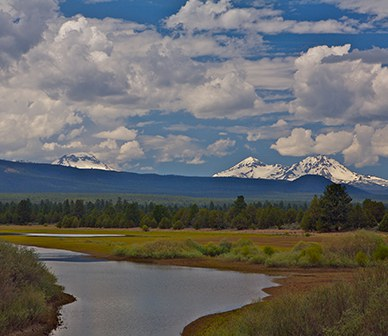 Land Trust Celebrates the Signing of Great American Outdoors Act