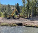 Deschutes Land Trust and Upper Deschutes Watershed Council to offer media tour  of restoration project on Whychus Creek that was delayed by the Grandview Fire