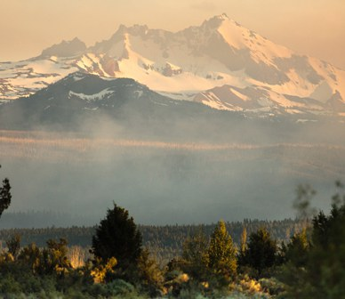 Land Trust closes Sisters-area Preserves due Grandview Fire