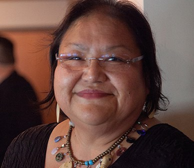 Native American conservation traditions subject of talk