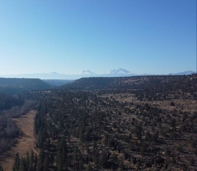 Nonprofit completes Whychus Creek conservation agreement