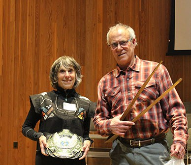 Deschutes Land Trust Recognizes Outstanding Volunteers